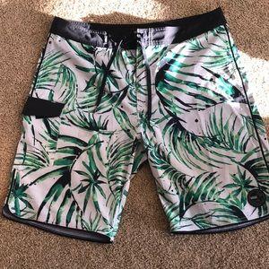 Vans surf shorts